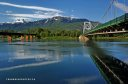 Revelstoke bridges