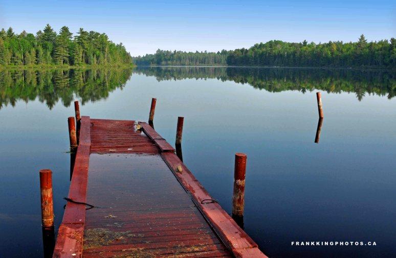 Bass Lake Ontario