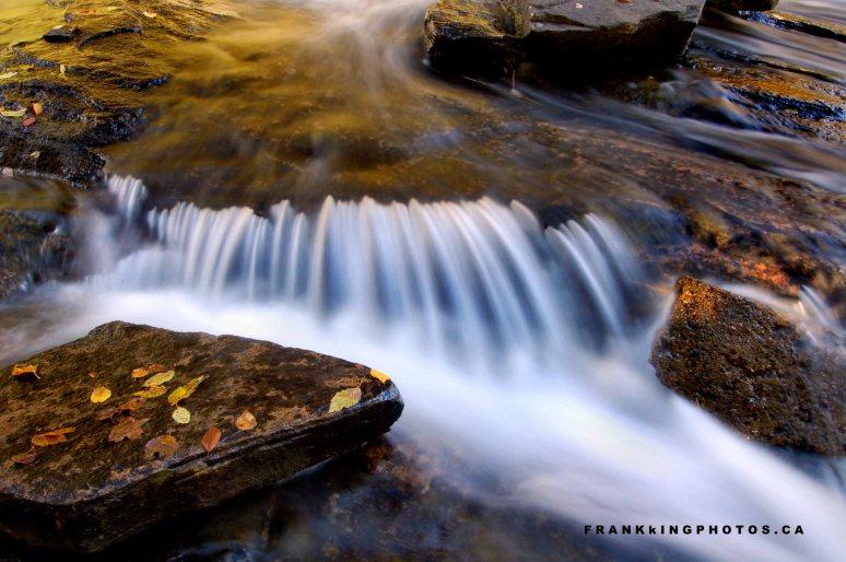 Buttermilk Falls Ontario