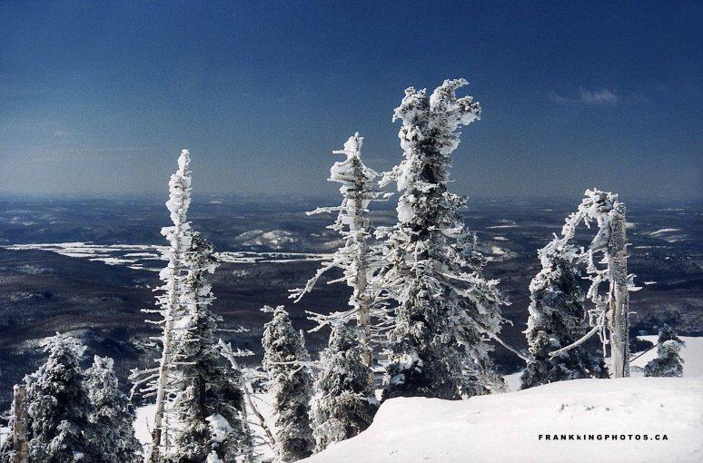 Mont Tremblant Quebec