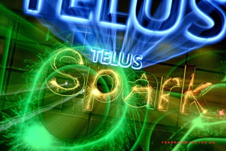 Telus Spark Calgary
