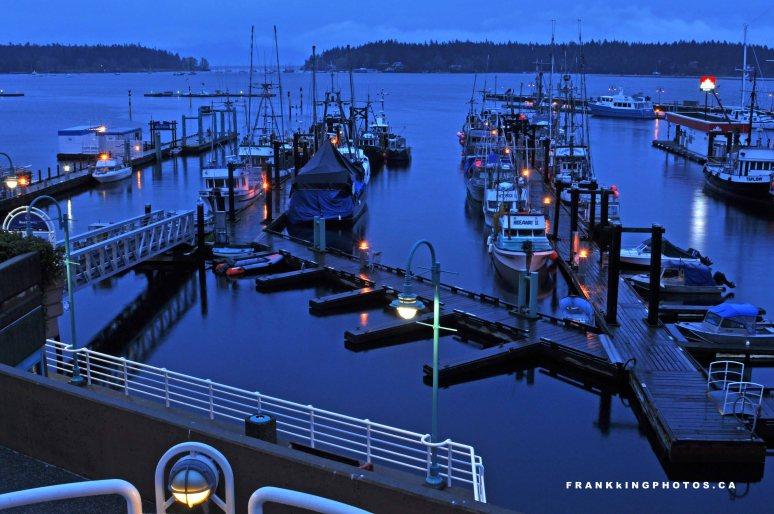 Nanaimo Vancouver Island