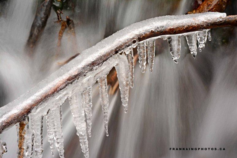 Spring Ice Canada