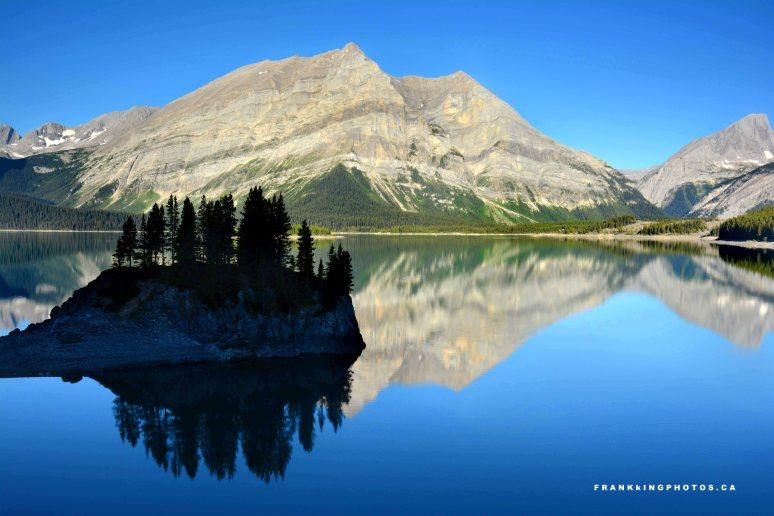 Canadian Rockies Kananaskis