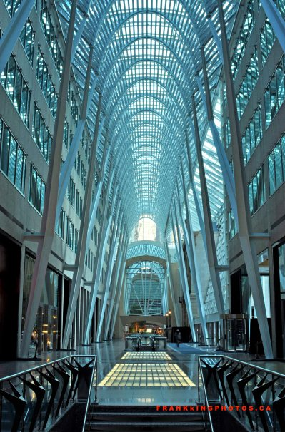 Brookfield Place Toronto Canada