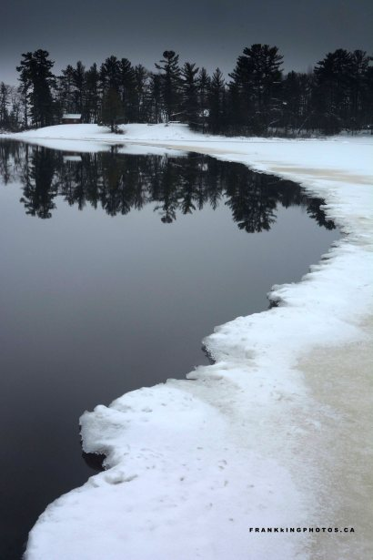 Petawawa winter Canada Ontario