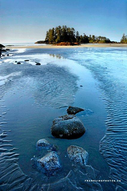 Canada, British Columbia, Pacific Rim