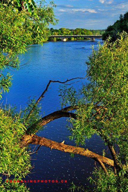 Grand River Canada