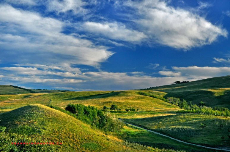 Glenbow Ranch, Alberta