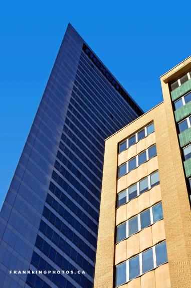 Nexen Calgary building